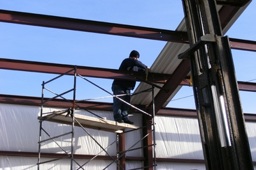Garland TX Commercial Roofing Contractor