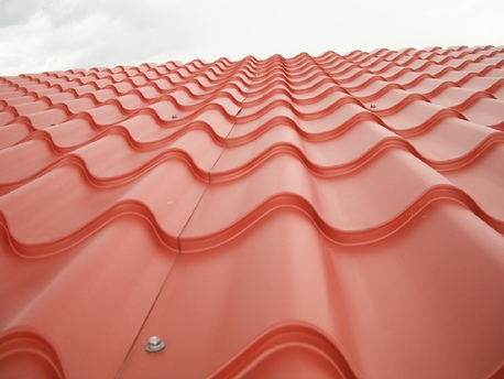 Garland TX Metal Roof Installation Contractor